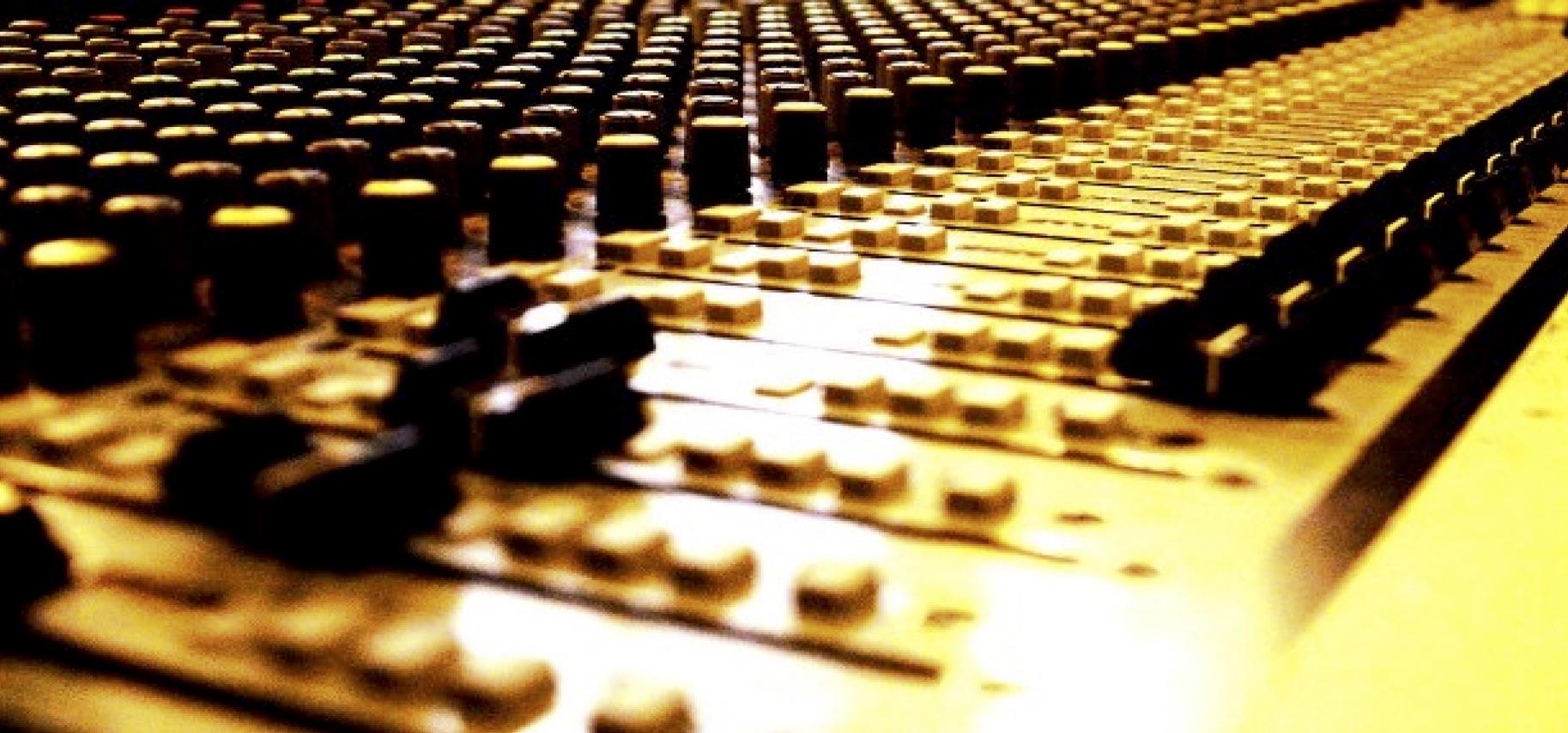 MATTHIAS SPITZBARTH: La registrazione e il mastering della musica classica