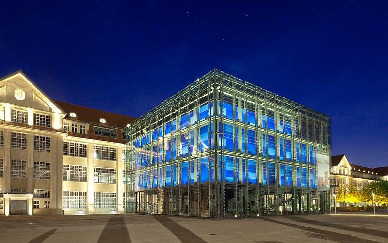 METS allo ZKM di Karlsruhe per NEXT_GENERATION_8.0