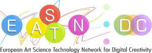 European Art Science Technology Network for Digital Creativity