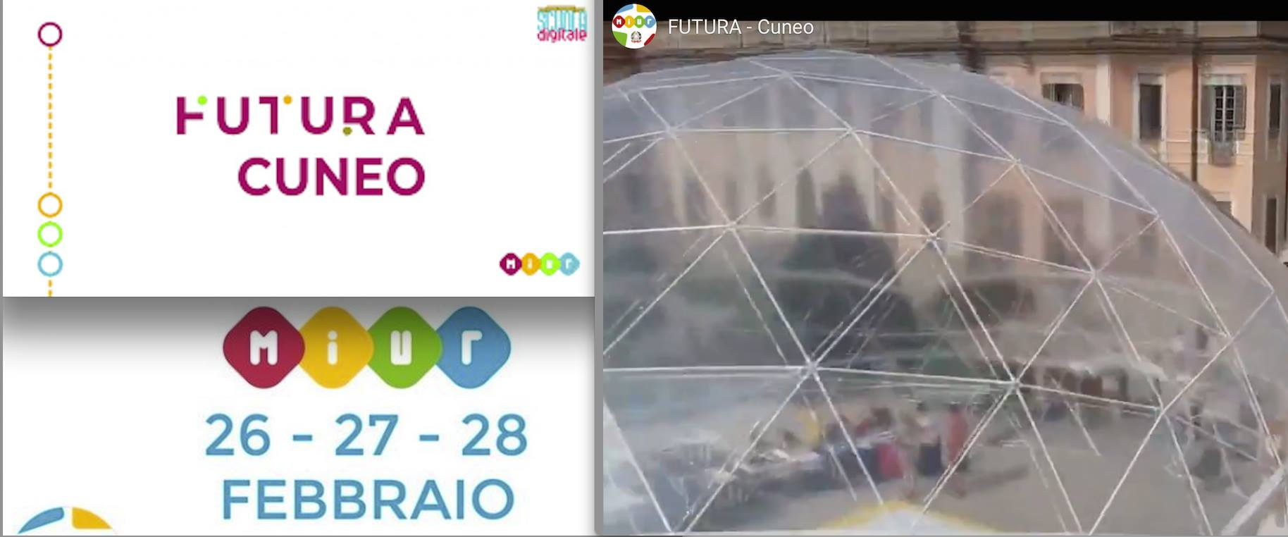 METS @FUTURA CUNEO FESTIVAL, 27 Febbraio 2019