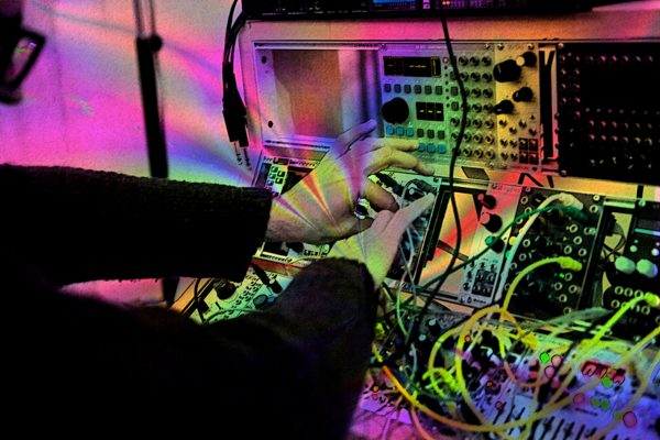 SYNTHONIE – METS CUNEO MODULAR WEEKEND 2-3 Novembre 2019