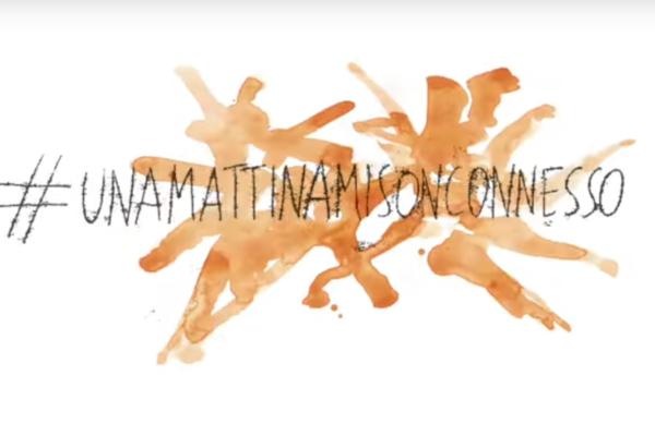 #unamattinamisonconnesso METS PER IL VIDEO SUL 25 APRILE DEL COMUNE DI CUNEO