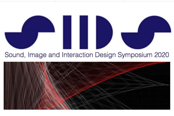 METS @SIIDS 2020 – SOUND, IMAGE AND INTERACTION DESIGN SYMPOSIUM, Madeira, Portogallo / online, Settembre 2020